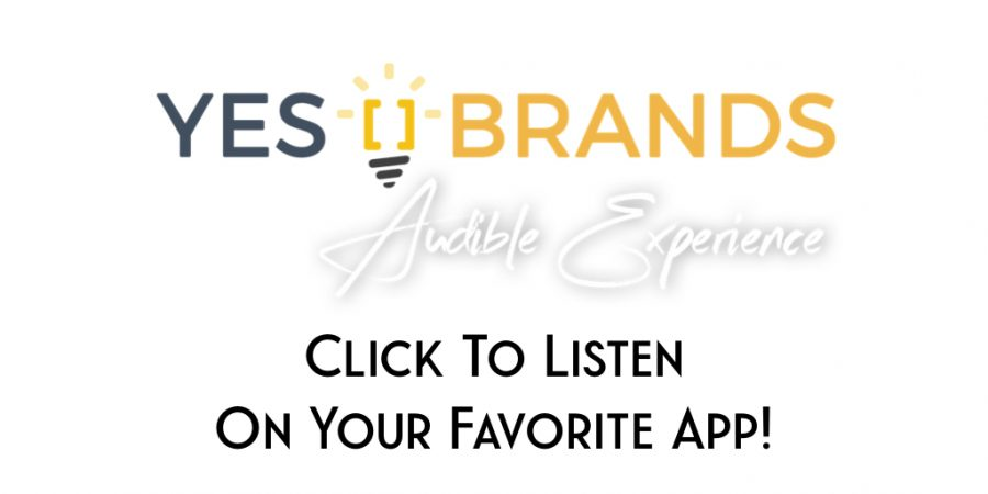 Yes Brands Podcast, Google Search, Give 502