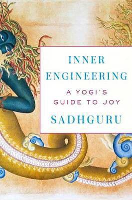 Inner Engineering, Book