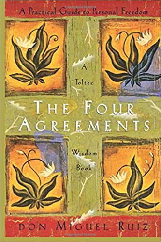 The Four Agreements, Book