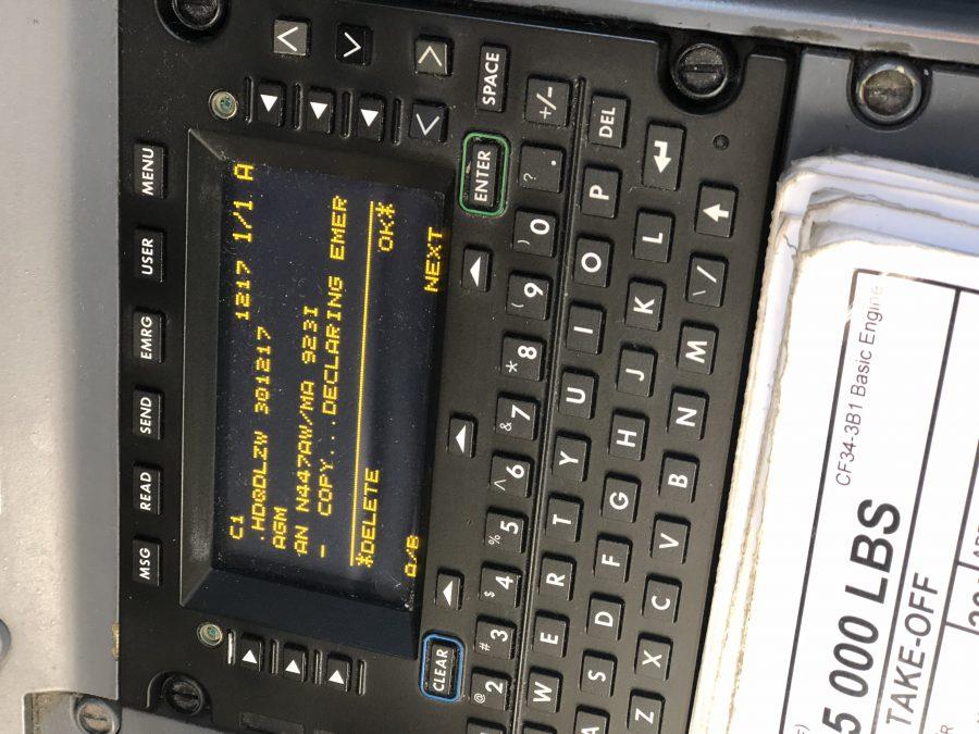 Airline Radio, Souls on Board