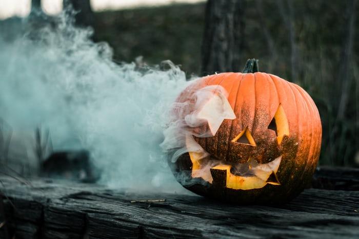 A Bartender's Psychoanalysis of You Based on Your Halloween Costume #BeyondTheBar